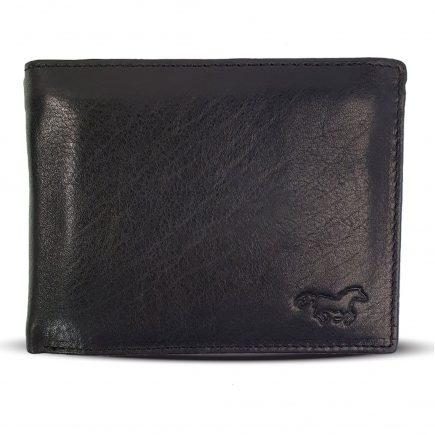 groothandel portemonnees zwart