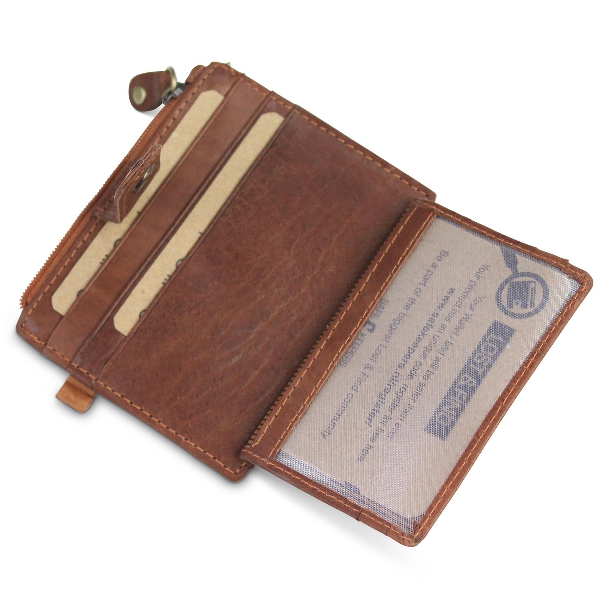 Creditcard Portemonnee Leer.10 St Leren Uitgebruide Creditcard Portemonnee Art 3112 E Belts
