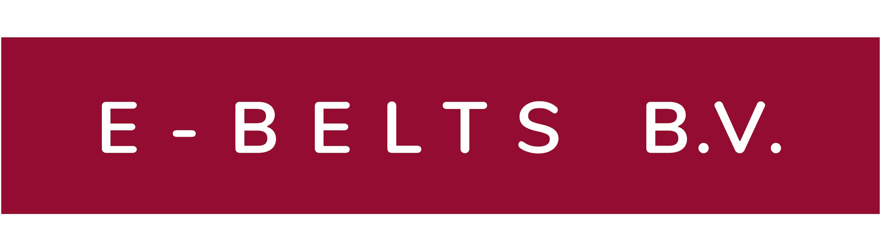 E-belts