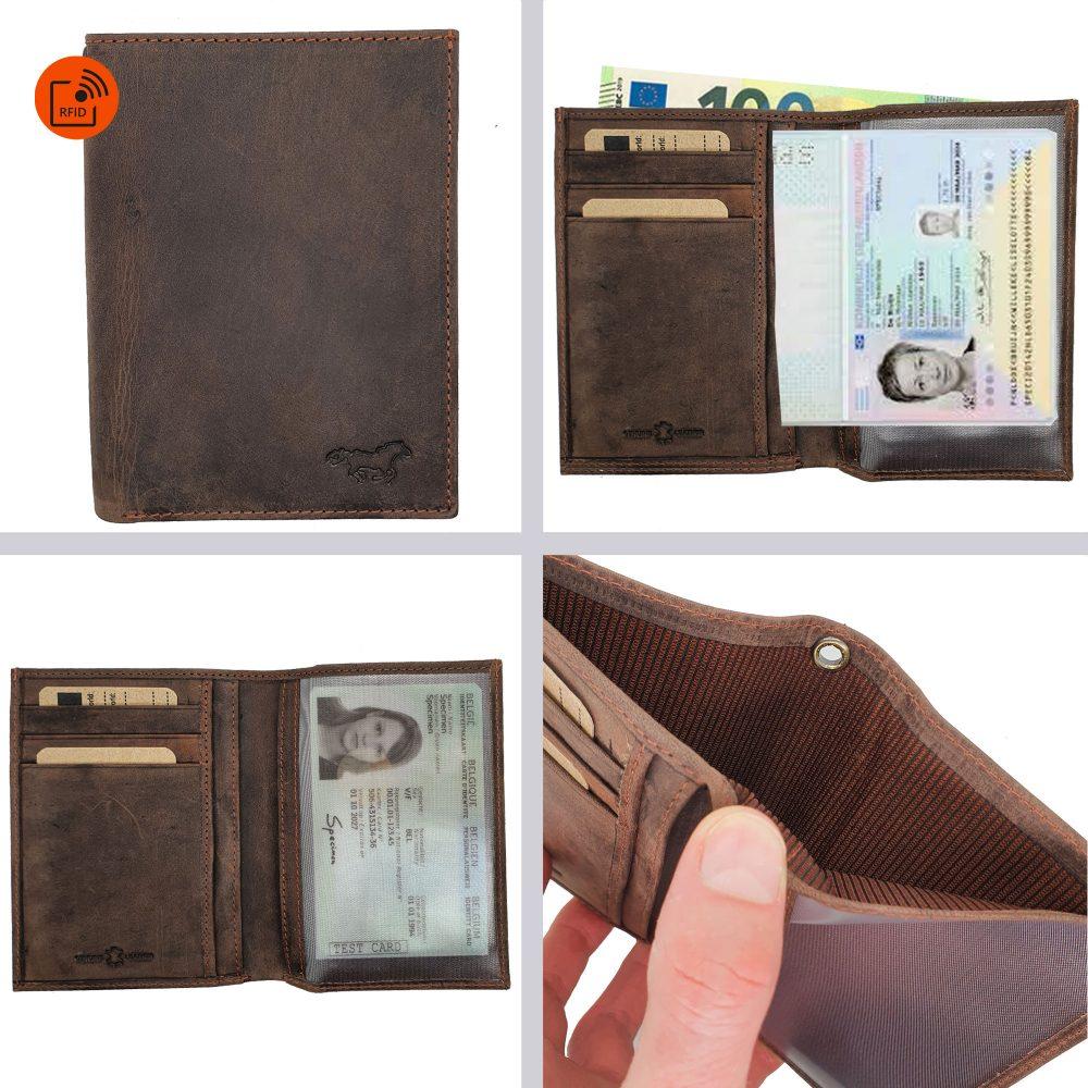 groothandel paspoorthoesje