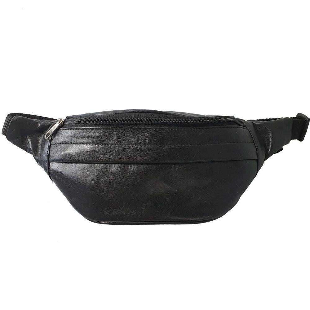 groothandel heuptasjes zwart